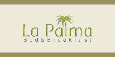 Logo del Bed & Breakfast La Palma