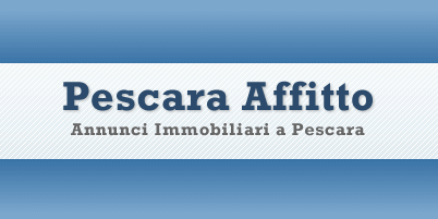 Logo di PescaraAffitto
